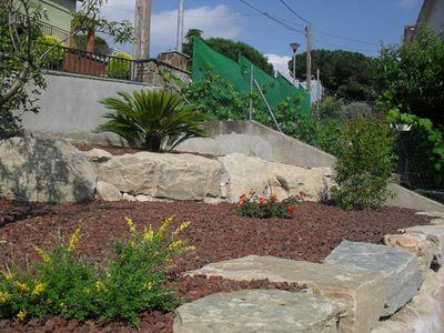 Dise o de jardines con poca agua casa dise o for Jardines que necesitan poca agua
